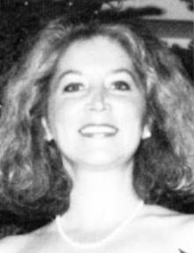 Susan Wright Morris